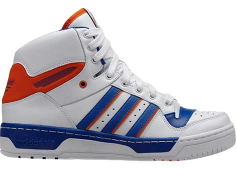 Knicks Adidas Sneakers