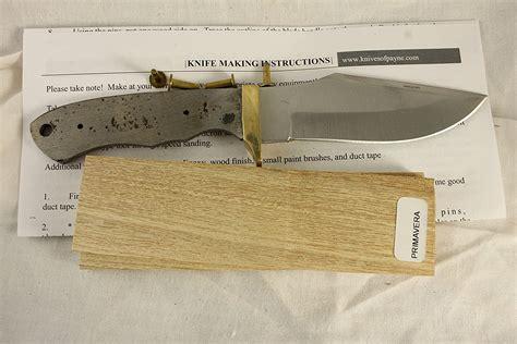 Knife-Building-Kits