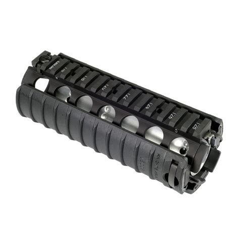 Knights Armament 98064 M4 Ras Forend Assembly.