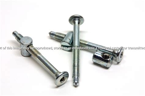Knockdown Furniture Fittings