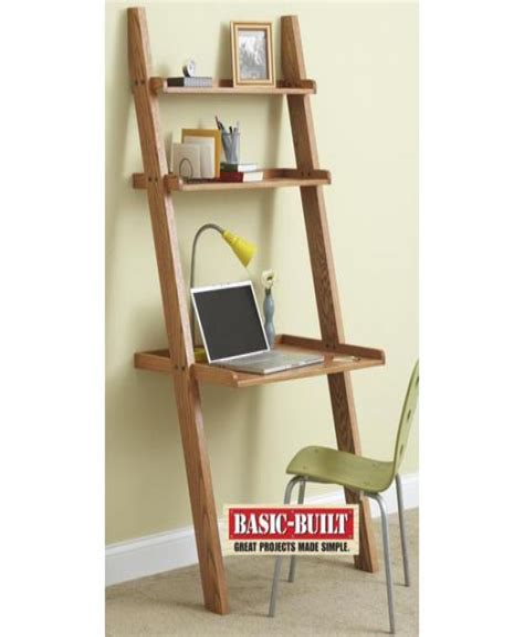 Knockdown-Desk-Plans
