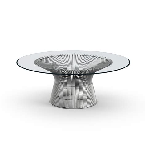 Knoll Platner Coffee Table