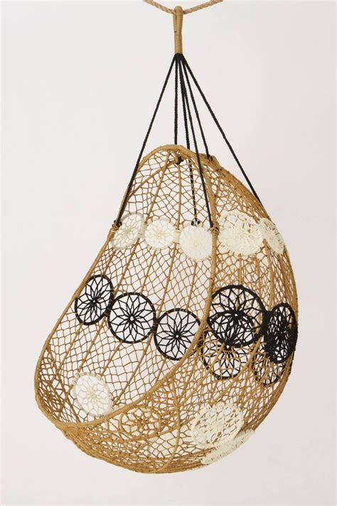 Knotted Melati Hanging Chair DIY