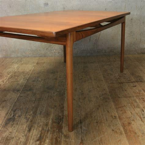 Kofod-Larsen-G-Plan-Dining-Table