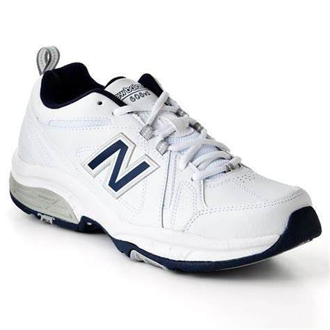 Kohls Mens New Balance Sneakers