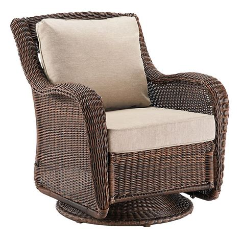 Kohls Patio Rocking Chair