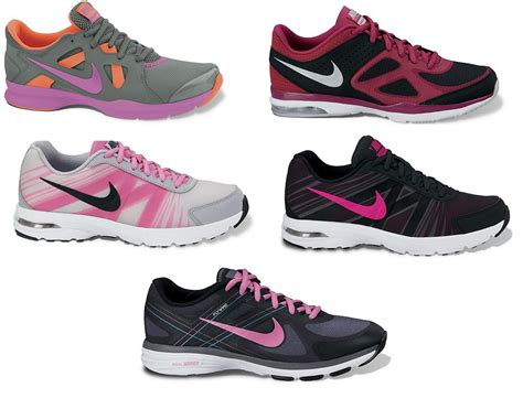 Kohls Womesn Nike Sneakers