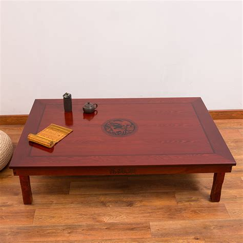 Korean Dining Table And Chair