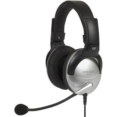 Koss Sb49 Stereo Headset - Over-the-head