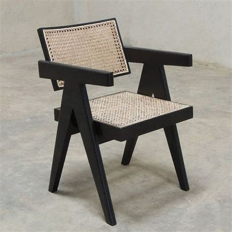 Kourtney Kardashian Black Kitchen Chairs