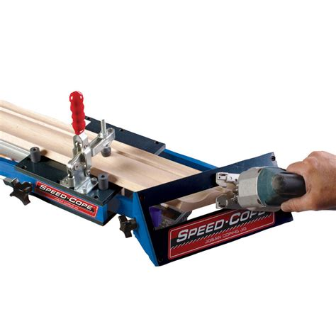 Kreg Crown Molding Coping Jig