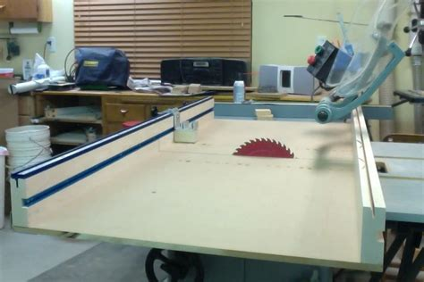 Kreg Jig Table Saw Sled Stops