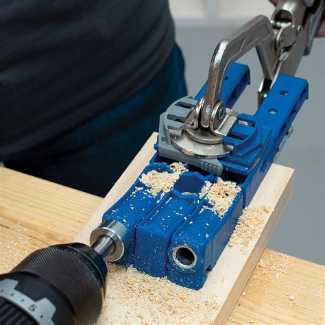 Kreg Pocket Hole Jig Wood