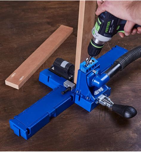 Kreg-Woodworking-Products