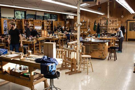 Krenov-School-Of-Fine-Woodworking