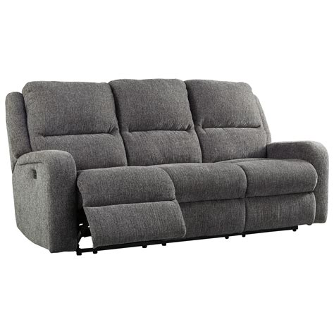 Krismen Power Reclining Sofa