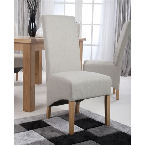 Krista Herringbone Dining Chair