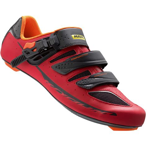 Ksyrium Elite II Road Shoes