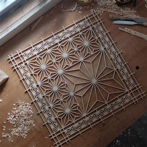 Kumiko-Japanese-Woodworking