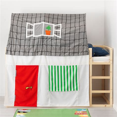 Kura Bed Tent With Curtain