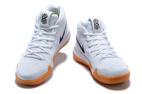 Kyrie 4 Basketball Mens Shoes