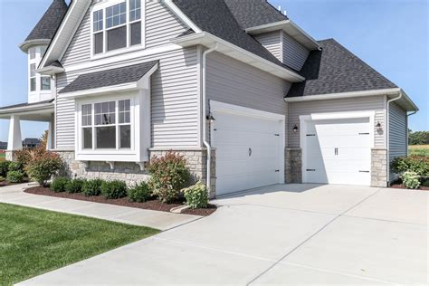 L Shaped House Plans With 3 Car Garage