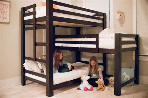 L-Bunk-Bed-Plans