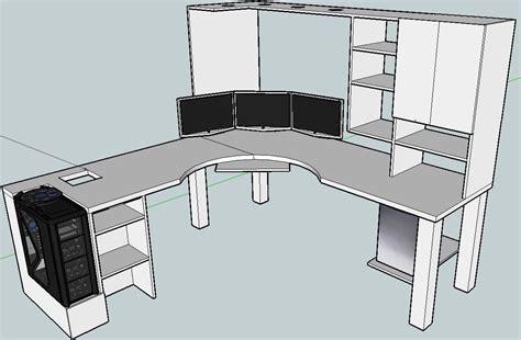 L-Desk-Plans