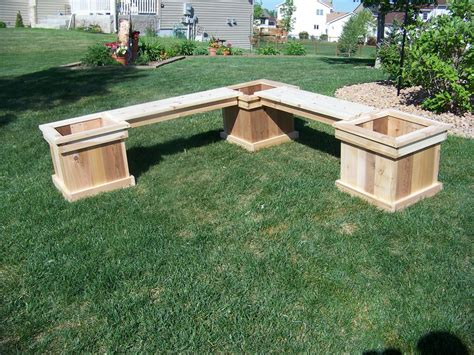L-Shaped-Planter-Bench-Plans