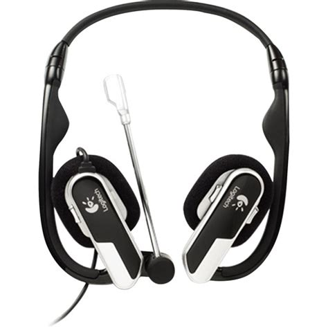 LOG981000261 - LOGITECH, INC. H555 Laptop Headset