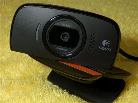 LOGICOOL HD webcam C525