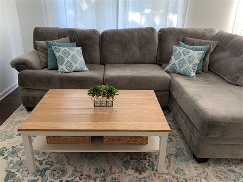 Lack Coffee Table Diy