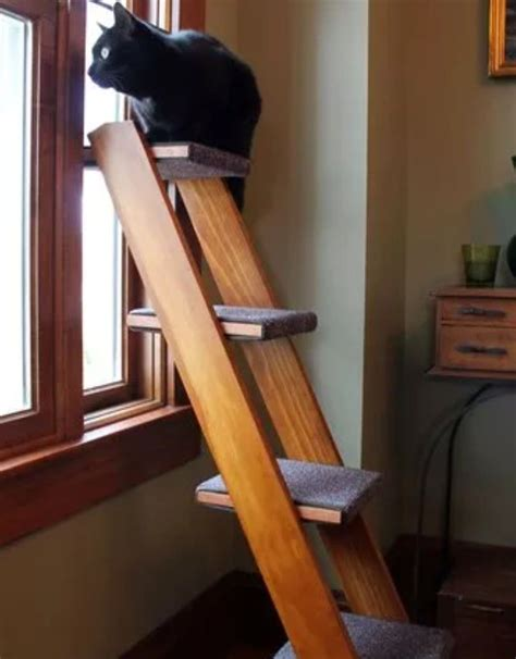 Ladder-Furniture-Diy