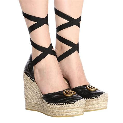 Ladies Gucci Sneakers Replica
