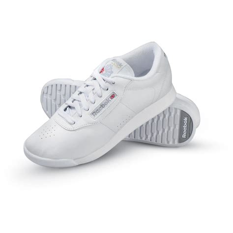 Ladies Reebok Princess Sneakers