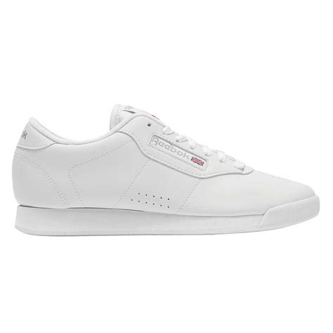Ladies Reebok Princess Sport Casual Nylon Sneakers