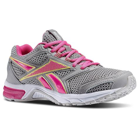 Ladies Reebok Southrange Run Sneakers