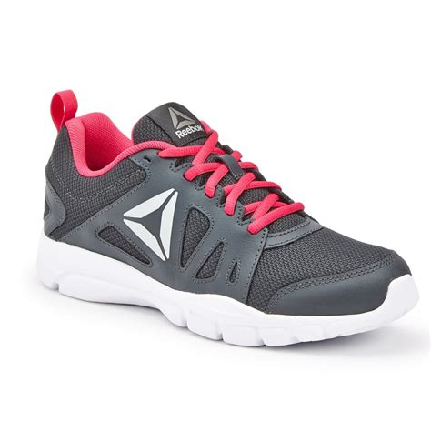Ladies Reebok Trainfusion Athletic Sneakers