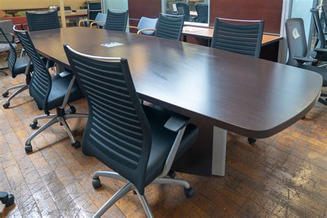Laminate Meeting Table Diy