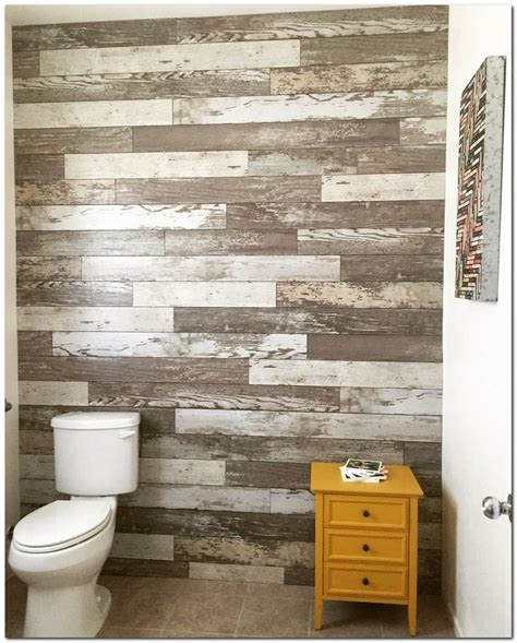 Laminate Wood Wall Diy Paint