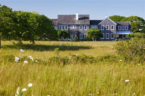 Land Use On Martha S Vineyard And Marina Restaurant Marthas Vineyard