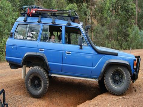 Land-Cruiser-Diy-Roof-Rack