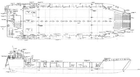 Landing-Craft-Tank-Plans
