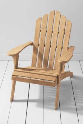Lands-End-Teak-Adirondack-Chairs