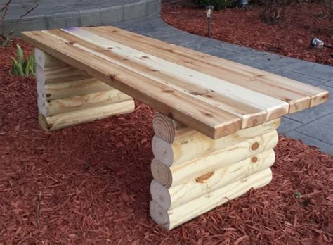 Landscape-Timber-Bench-Free-Plans