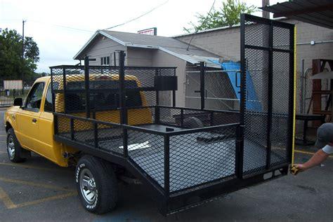 Landscape-Truck-Bed-Plans