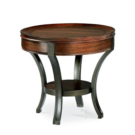 Langer End Table