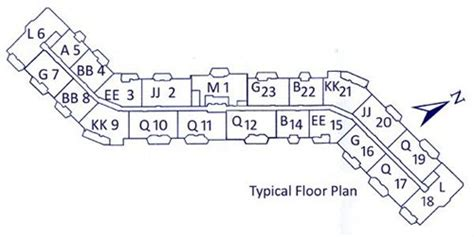 Lansdowne Woods Floor Plans