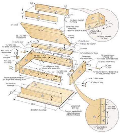 Lap-Desk-Plans-Pdf