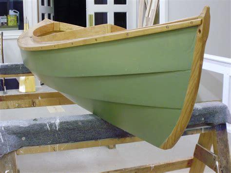 Lapstrake-Canoe-Plans